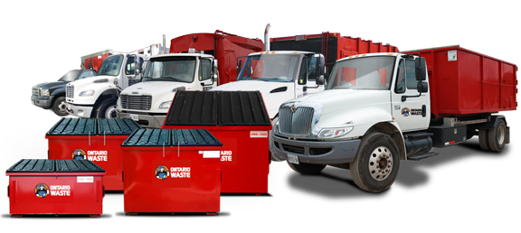 Commercial and Residential Waste Management